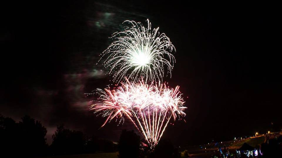 Maitland cancels New Year's Eve celebrations for third time