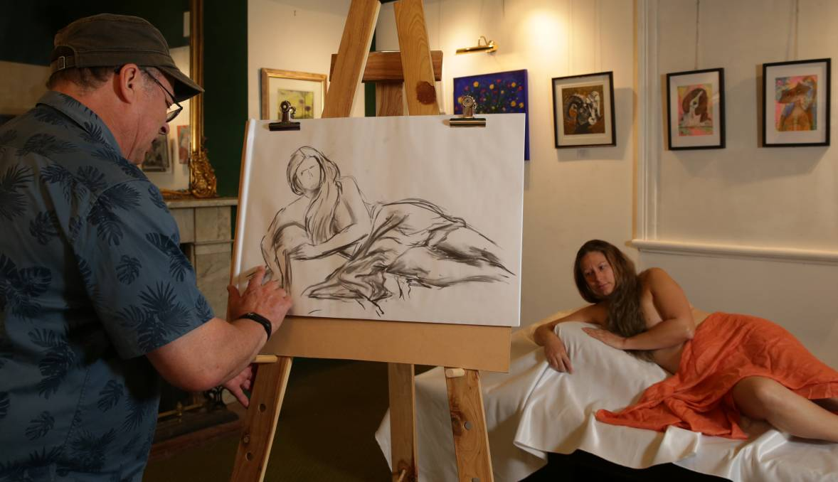 Pin by Mysterious AnimatorX on Life Drawing Models - ALL