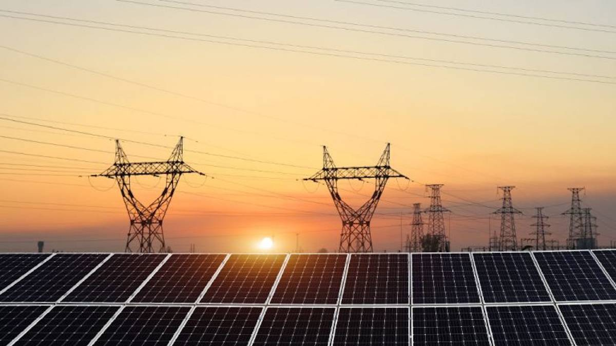 New dawn: The Hunter is set to become the state's latest renewable energy zone after being left out of the government's original plans.