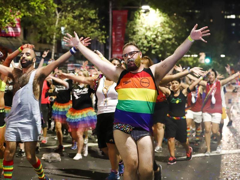 Sydney's Mardi Gras will vote on whether to exclude the PM and police floats from the 2020 event.