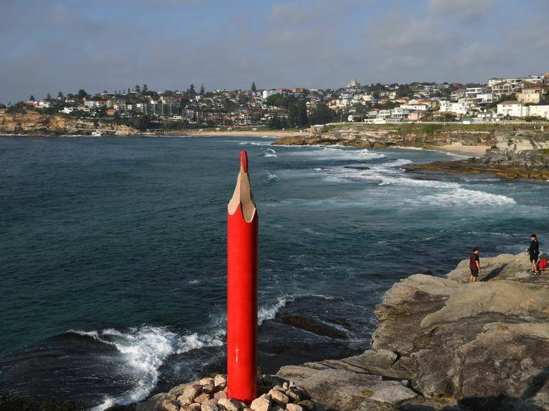Sydney's popular Sculpture By The Sea exhibition has been postponed due to coronavirus.